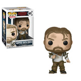 Funko Pop! - St - Hopper With Vines (31022) - (641)