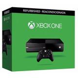 Xbox One Reacondicionado.