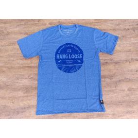 Camiseta Hang Loose Morning Glory - Casual Masculina c1dbeaa256efb
