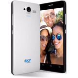 Celular Sky Devices 5.0w - Tela 5 - Dual-sim - 4gb - 3g