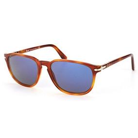Gafas De Sol Persol Po3019s 96 56 Luz Havana 52mm Nuevo