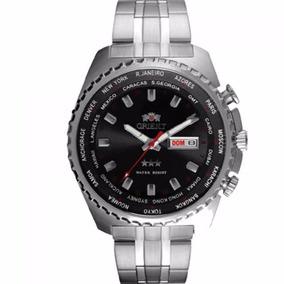 b34cd0041e9 Relógio Orient Masculino em Belo Horizonte no Mercado Livre Brasil