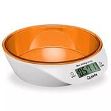 Balança De Cozinha Lcd Quanta, Digital Qtblc9000 Até 5kg