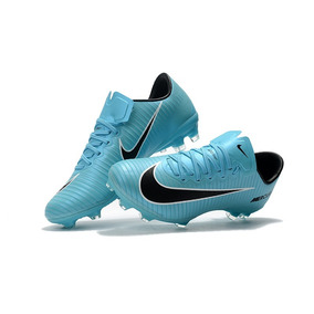Chuteiras Nike de Campo Azul celeste no Mercado Livre Brasil 038fef878654c
