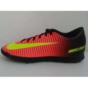 Chuteira Society Nike Mercurial Vortex 3 - Chuteiras Nike de Society ... d604fef31eefb
