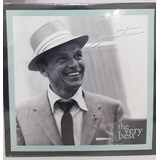 Vinilo Frank Sinatra The Very Best Lp Nuevo En Stock