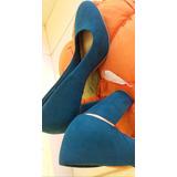 Zapatos Mujer No.8 1/2