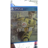 Fifa 17 Ps4 Remate