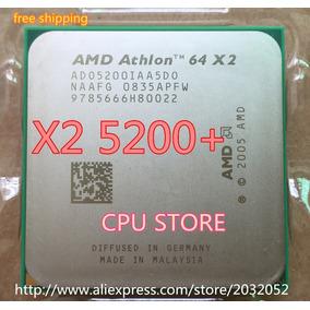 Athlon 64x2 5200 + 2.7 Ghz 1 Mb De Cache Soquete Am2