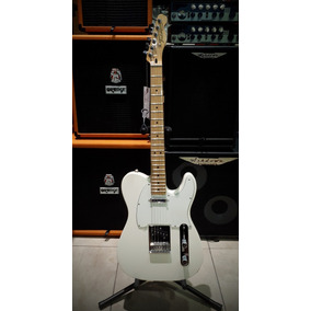 Fender Guitarra Electrica Telecaster Standard Mexico Cachada