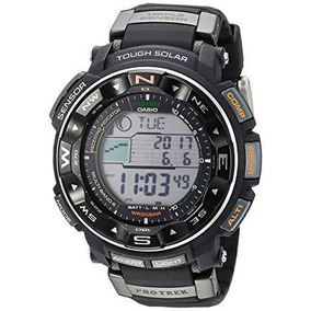 Relógio Casio Protrek Tough Solar Prw-2500r-1cr