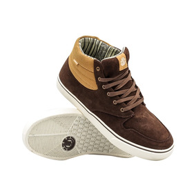 Zapatillas Element Topaz C3 Walnut Curry Hombre 2etm3u1wtc