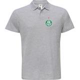 Camisa Polo Torcedor Palmeiras Masculino Camiseta Masculina