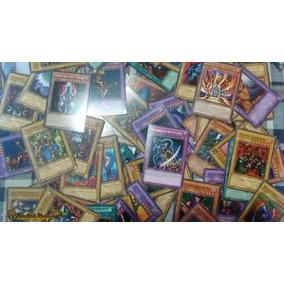 30 Cartas Original Konami Cartas Rara E Ultra Rara Novas Pt