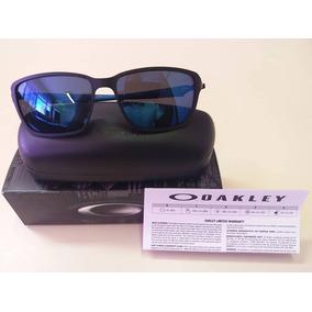 Óculos Oakley Tincan Carbon Iridium De Sol - Óculos no Mercado Livre ... f29546bef3