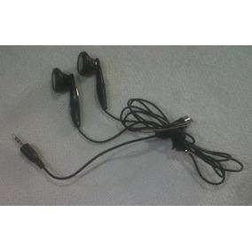 Audifonos - Auriculares Con Plus Pequeño