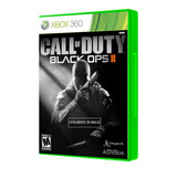 Call Of Duty Black Ops 2 Ii Xbox 360 Seminuevo En Igamers