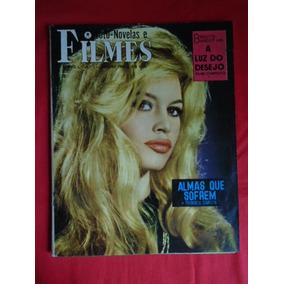 Brigitte Bardot (foto Novelas E Filmes)- Nº 1 - Frete: 10,00