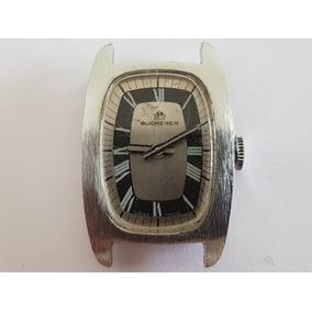 8a4774a0bb6 Relógio Bucherer Feminino - Relógios no Mercado Livre Brasil