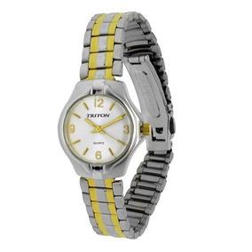 7320652fd1f Relogio Triton Feminino - Relógios De Pulso no Mercado Livre Brasil