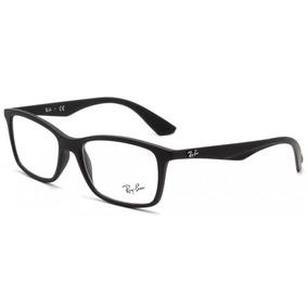 4f3b8fefcd729 De Grau Ray Ban - Óculos De Grau no Mercado Livre Brasil