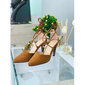 Zapatillas Tacon 7 Y Medio Mujer - Zapatos en Mercado Libre Colombia e8e5ebe8558b