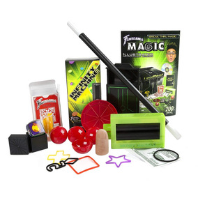 Set De Magia Para Niños Break Thru Magic Fantasma Magic