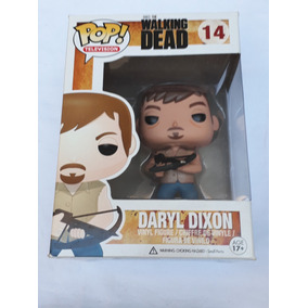 Funko Pop Daryl Dixon The Walking Dead