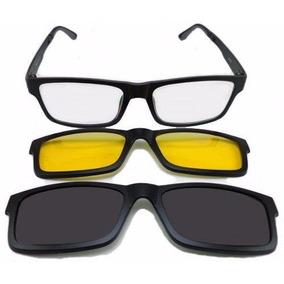 5923f36fd61e1 Oculos Rayban Com Ima - Óculos no Mercado Livre Brasil