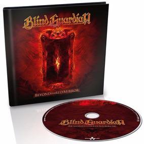 Blind Guardian - Beyond The Red Mirror Cd + Bonus Track
