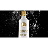 Vodka Ciroc Summer Colada 750 Ml Original !