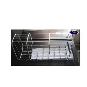 Escurridor De Platos Colgante Aluminio - Secaplatos en Mercado Libre ... 8cf17752ec3d