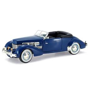 Cord 812 Supercharget 1937 - Signature Models