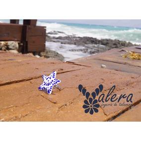 Joyería De Talavera : Anillo En Forma De Estrella