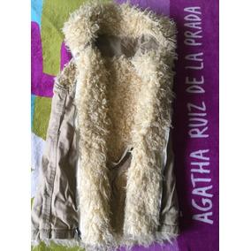 Chaleco Gabardina Negro Mujer - Ropa y Accesorios Piel en Mercado ... cce03f53e432