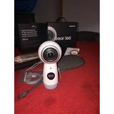 Cámara Samsung Gear 360