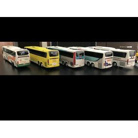 Miniatura De Ônibus (preço Por Unidade)