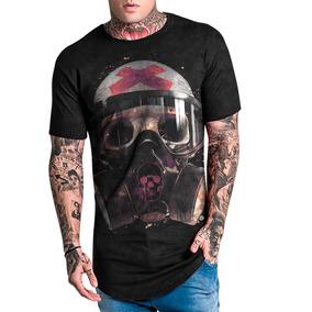 bc8d4f492afb8 Mascara De Gas Da Oakley - Camisetas Manga Curta para Masculino em ...