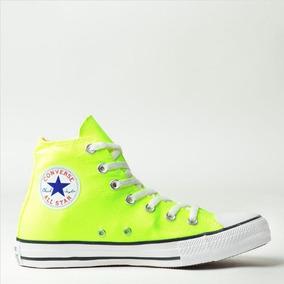 Tênis Converse Chuck Taylor All Star Fluor Ct04190021