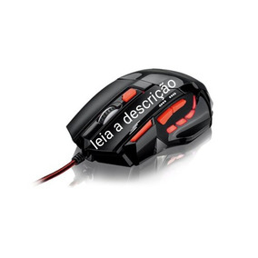 Mouse Optico Xgamer Fire Button ¿¿leia A Descricao¿¿