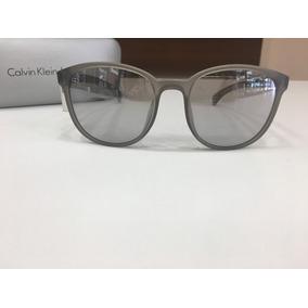 3dab973d45e83 Oculo Sol Calvin Klein 135 - Óculos no Mercado Livre Brasil