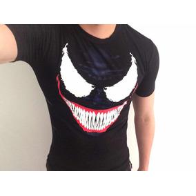 Camisa Venom Talla M