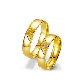 6512c2fb203 Aliancas Ouro Casamento Gravado O Nome Em Cima - Joias e Relógios no ...