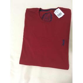 49ef0c4728 Camiseta Lisa Básica Algodão Original - Tamanho M
