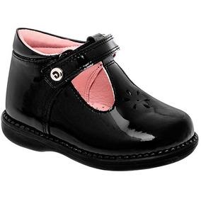 Zapatos Escolar Niña De Charol Dogi - Zapatos para Niñas en Mercado ... ff209ad20f79