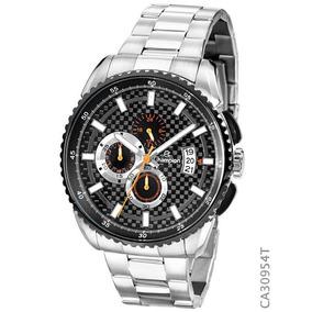 1cc67be43c9 Relogio Champion Masculino Com Cronografo Original - Relógios De ...