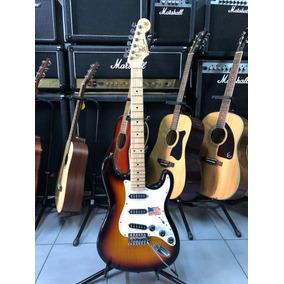 Sx Fst Alder Stratocaster Vintage Guitarra Electrica