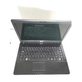 Notebook Sti 1422 Dual Core, 4gb, Hd 500gb Hdmi Windows