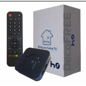 Smart Tv 5 H-tv Usb Branca