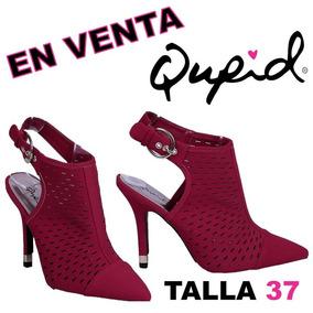 Tacones Rojos - Zapatos en Mercado Libre Venezuela 11065a788436